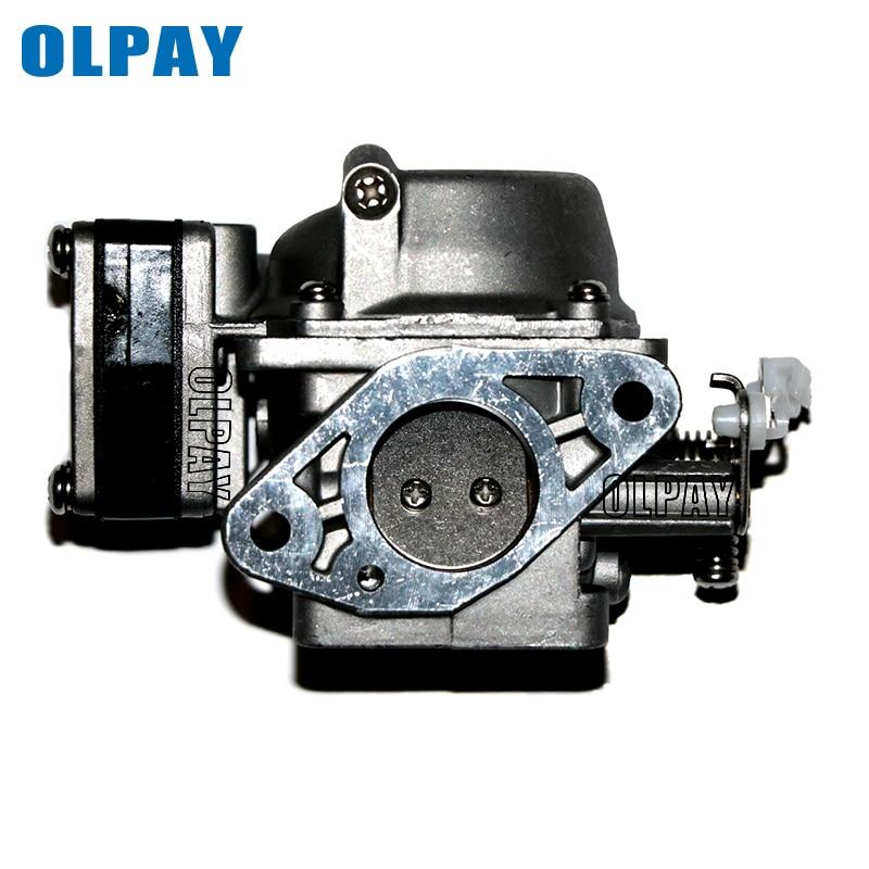 Carburetor 6L5-14301-03-00 6L5-14301 For Yamaha 3M Boat Engine
