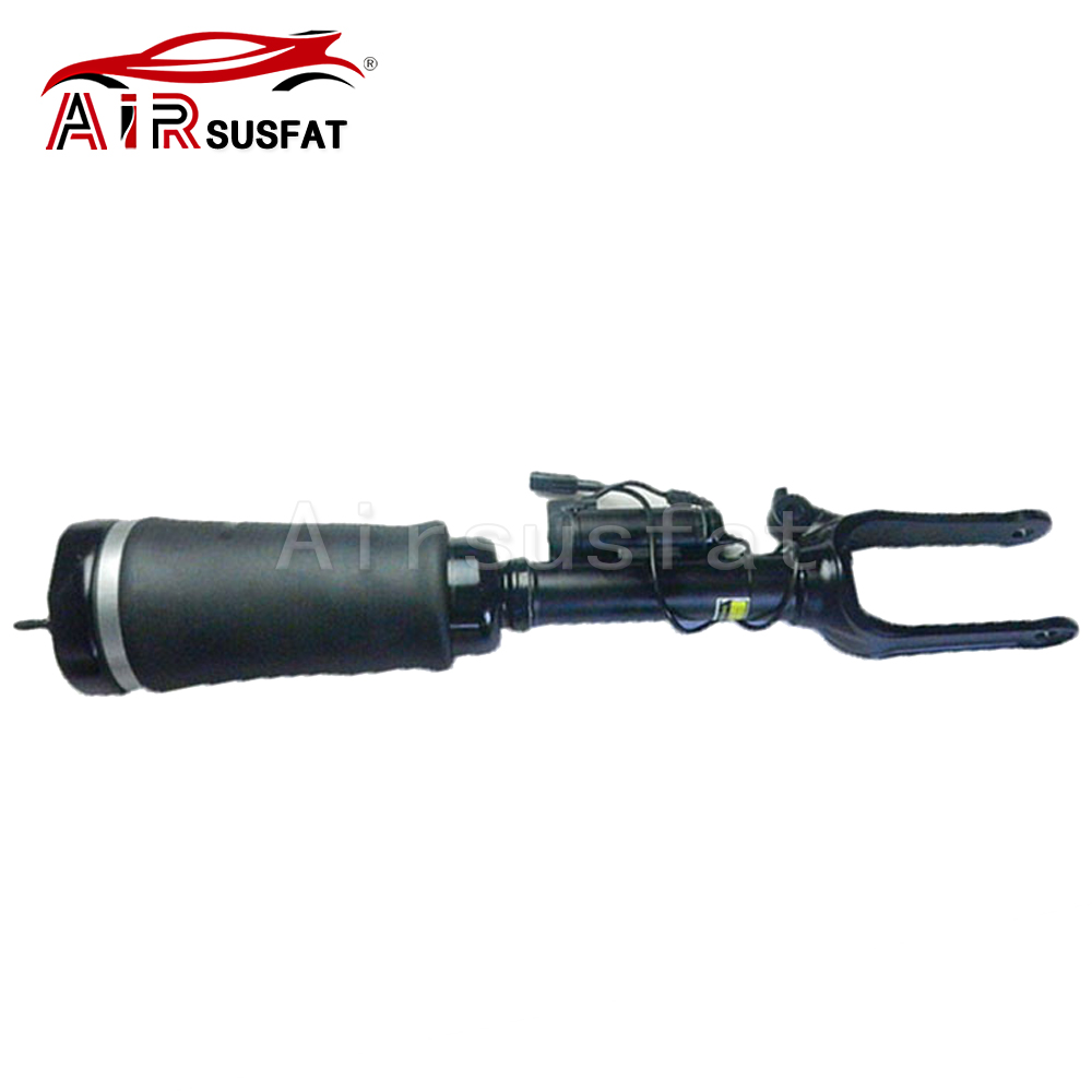 Details about  /For Mercedes W251 R320 R350 Air Suspension Shock Absorber Front 2513200730 2PCS