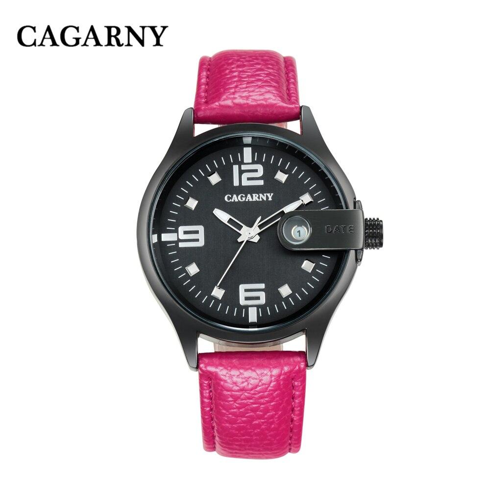 drop shipping Women Luxury Brand Watch Simple Quartz Lady Waterproof Wristwatch Female Fashion Casual Watches Clock reloj mujer (9)
