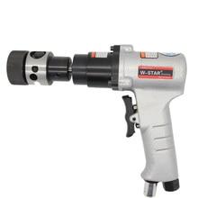 PM-800 High Quality Pneumatic Tools Pneumatic Tapping Machine M3-M12 Handheld Pneumatic Gun Type Tapping Machine цены