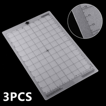 Adhesive-Mat-Pad Plotter-Machine Cutting-Mat Replacement Measuring-Grid Silhouette Cameo