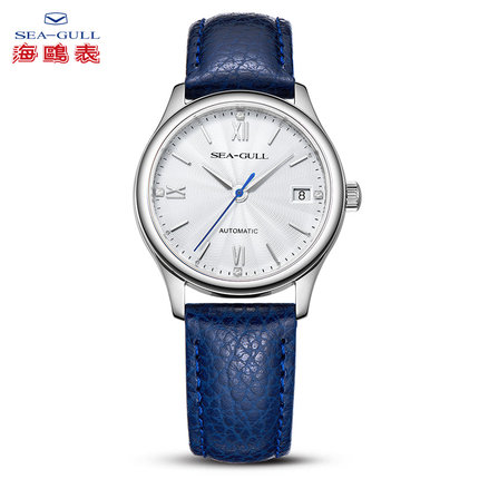 2019 Seagull Men's Automatic Mechanical Watch Luxury Brand 42mm Fashion Business Men's And Women's Watch 819.17.6084