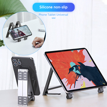 Laptop Stand Adjustable Foldable Aluminium Alloy Laptop Stand Desktop Base Notebook Holder Desk Laptop Stand for Macbook Pro Air цена 2017