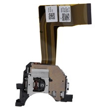 FULL 3710 wymiana soczewki optycznej na konsolę Nintendo WII U D DKL102 ND 102 ND części do naprawy CD