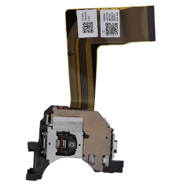 Full 3710 Vervanging Optische Kop Lens Voor Nintendo Wii U Console D DKL102 ND 102 ND Cd Reparatie Onderdelen
