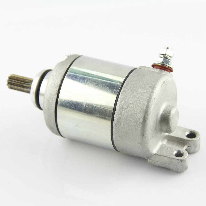 Motor Listrik Motor Starter Mulai KTM 530 540 450 525 EXC EXC-R XCR-W XC-W SxS Balap XC ATV Motor aksesoris