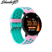 Pedometer Wristband Russian Fitness Bracelet Smart Band Health Heart Rate monitor Activity Tracker Sports Connected Bracelets
