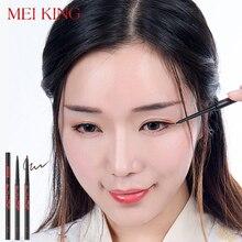 Eyeliner Pencil Waterproof Eyebrow Black Gel  Long Lasting Women Beauty Eye Liner Pen Cosmetics Charming
