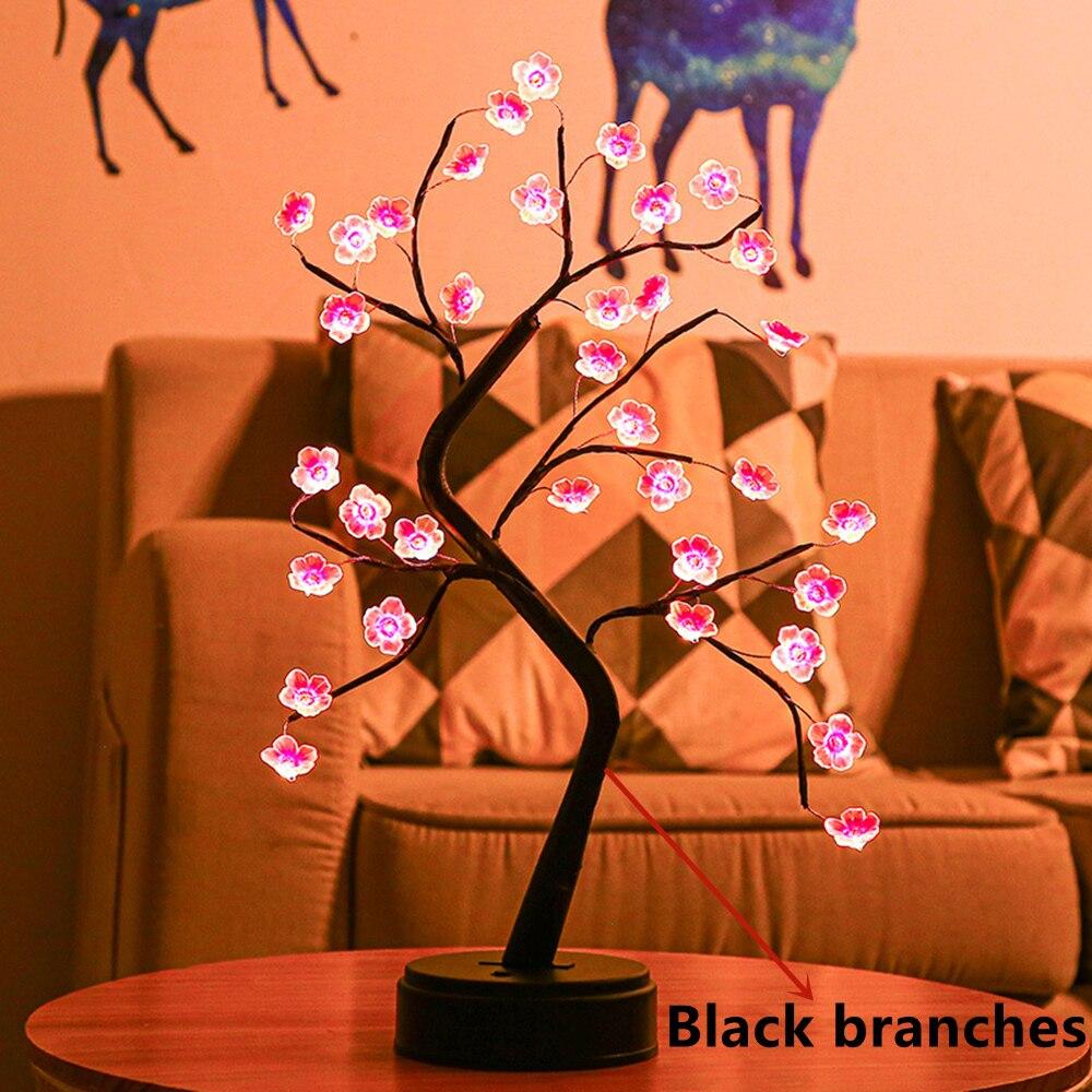 36led Plum blossom