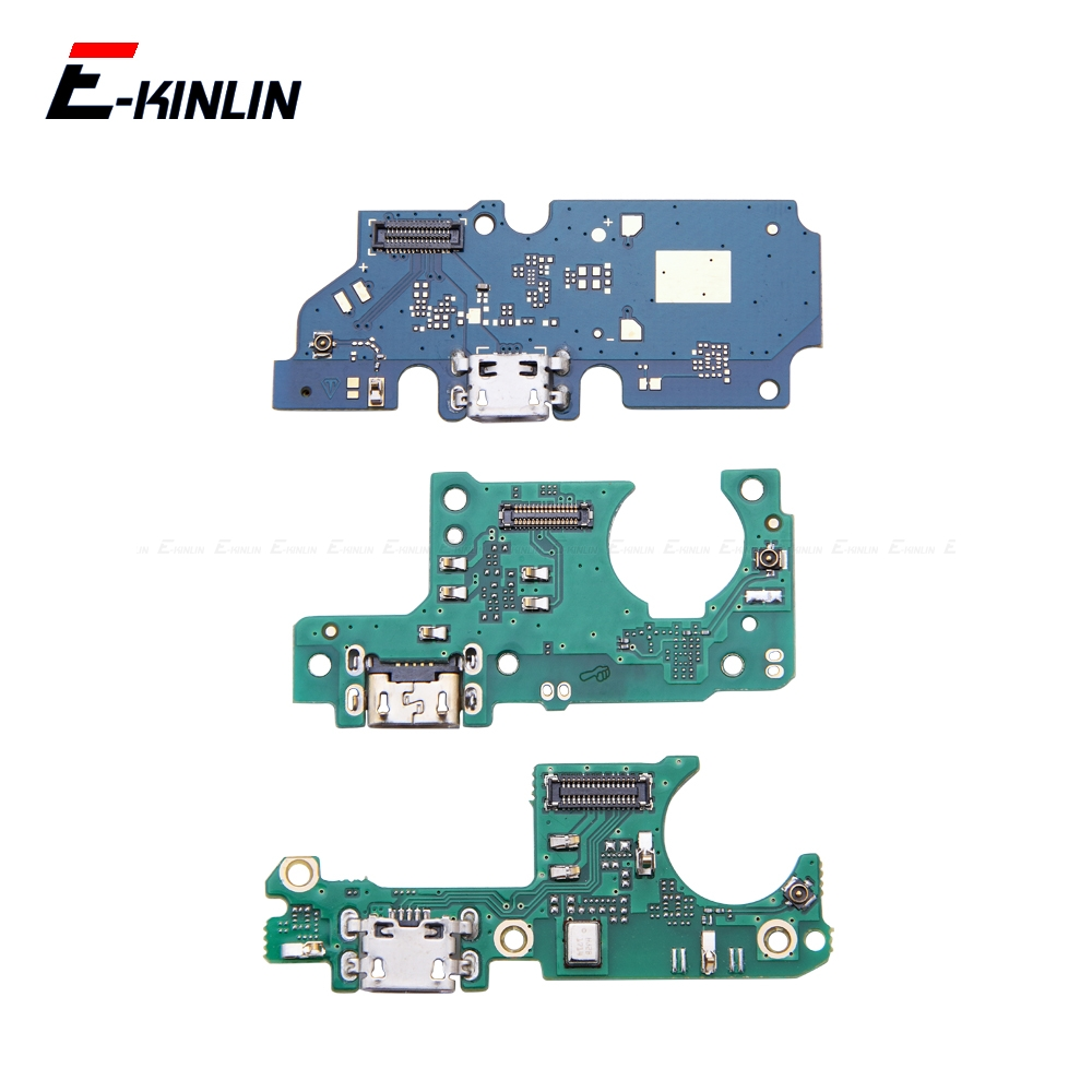 Power Charging Connector Plug Port Dock Board With Mic Microphone Flex Cable For Nokia 3.1 5.1 Plus 2.1 2 2.2 3 3.2 4.2 5