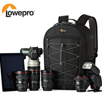 Lowepro Photo Classic BP 300 AW shoulder camera bag SLR micro single camera backpack BP 300AW Tripod Trekking Hiking
