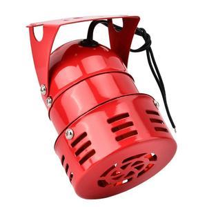 Image 5 - 120dB róg elektryczny silnik napędzany Alarm 40W głośny Alarm syreny 24V 240V opcjonalnie