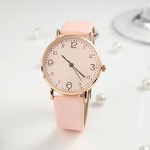 Reloj de pulsera de cuarzo analógico de lujo de estilo superior a la moda para estudiantes y mujeres, reloj dorado para mujeres, reloj negro