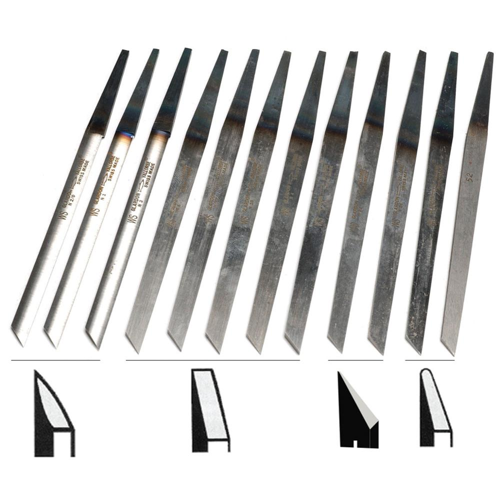 Free Shipping Jewelry Tool Quick Change Graver HandPiece Jewelry Engraving Knife Handle Pneumatic Flat Onglette Edge Graver
