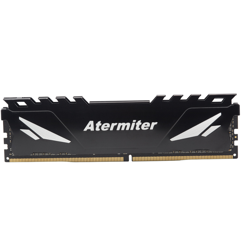 Atermiter PC Memory RAM Memoria Module Computer Desktop DDR3 2GB 4GB 8GB PC3 1333MHZ 1600MHZ 1866MHZ 10600 12800 2G 4G 8G RAM 4