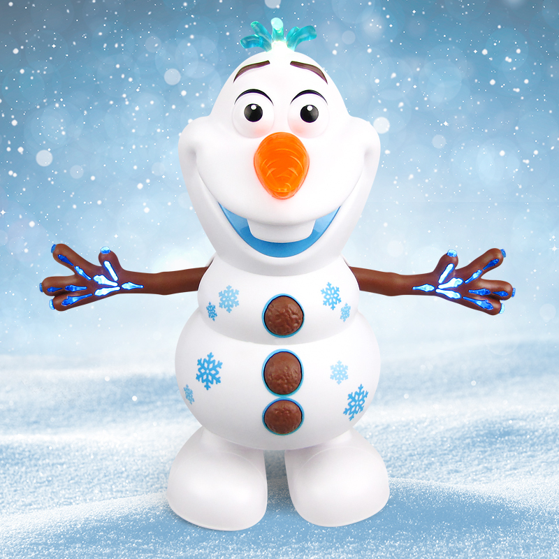 посткроссинге нашлось танцующий снеговик фото тому