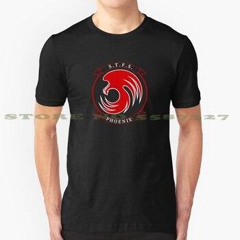 Camiseta de diseño moderno de Ace Combat y Phoenix, videojuego de combate...