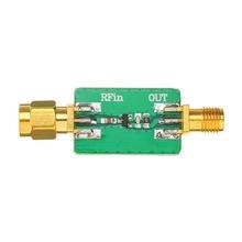Rf Am Fm Radio Frequentie Envelop Detector Ontlading Detector 0.1 3200Mhz 20dBm Module