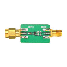 Rf am fmラジオ周波数エンベロープ検出器放電検出器0.1 3200mhz 20dBmモジュール