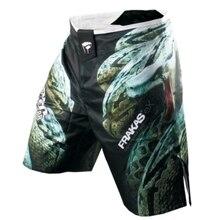 2021 New Combat clothing and combat training pants thai boxing gym sports sanda boxing