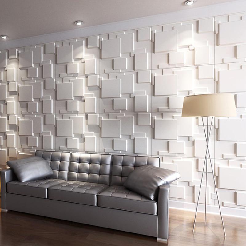 3 кв м Mt Декоративні 3D настінні панелі - Домашній декор - фото 6