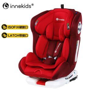 Innokids Child Safety Seat 360