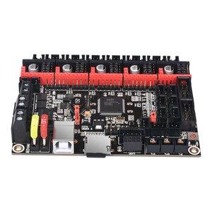 Image 4 - BIGTREETECH Placa de Control Turbo SKR V1.4, 32Bit, SKR V1.3, SKR 1,4, TMC2209, TMC2208, piezas de impresora 3D para Ender 3 Pro