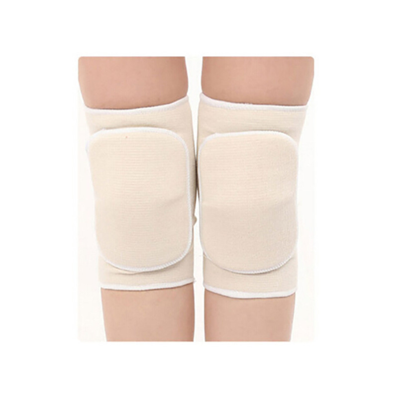 2pcs Sports Brace Knee Pads Support Knee Pad Protector