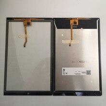 "10.1 ""LCD عرض مصفوفة + اللمس شاشة محول الأرقام الاستشعار لينوفو اليوغا تبويب 3 برو 10.1 YT3 X90L YT3 X90F YT3 X90X X90"