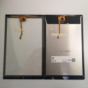 """10.1 """"matryca wyświetlacza LCD + ekran dotykowy czujnik Digitizer dla Lenovo Yoga Tab 3 Pro 10.1 YT3-X90L YT3-X90F YT3-X90X X90"""