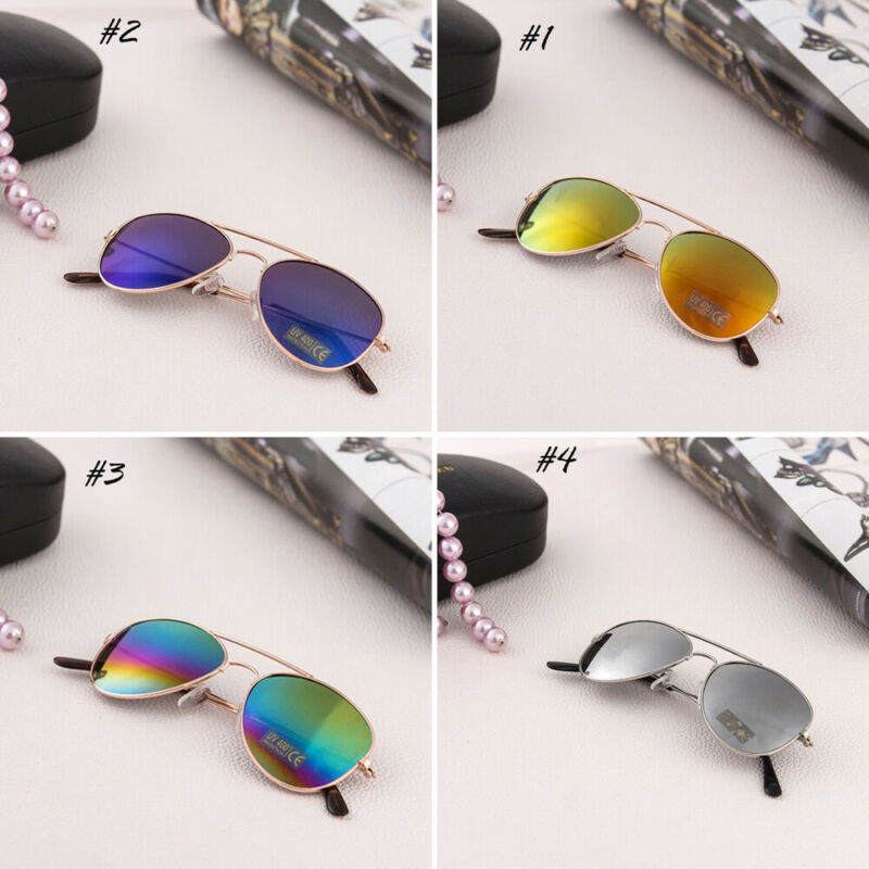 2019 Brand New Style Toddler Boys Sunglasses Frame Kids Children Eyeglasses Fashion Glasses Outdoor