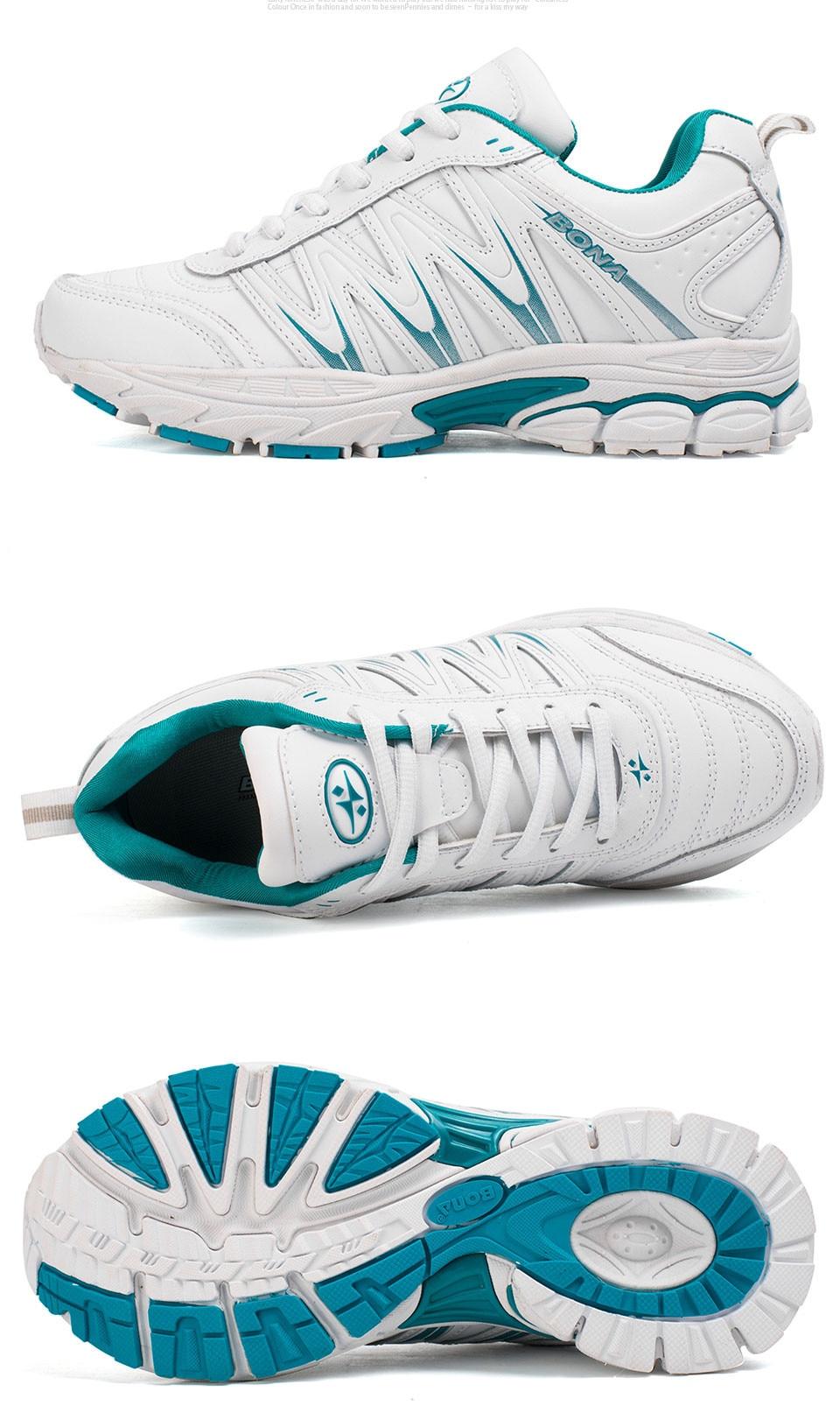 H80c584b31c474308847806de8673869dR BONA 2019 New Designers Casual Shoes Men Style Cow Split Sneakers Male Lightweight Outdoor Fashion Footwear Man Trendy Comfy
