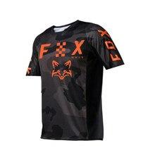 Http foxmtb camisa downhill camisa amouflage mountain bike da motocicleta jérsei dos homens mtb estrada de corrida ciclismo roup