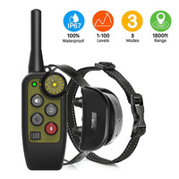 janpet-dog-remote-training-collar-500yards-rechargeable-waterproof-electric-dog-shock-collar-with-blind-operation-pet-trainers