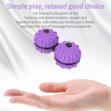 Toys Massage-Ball Abs-Material Classic Artifact Cervical-Leg Hand-Palm Relaxation Siamese