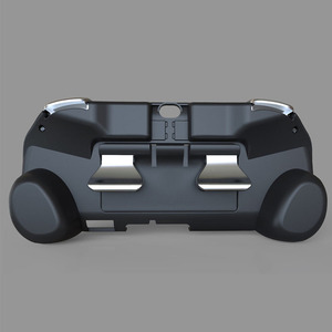 Image 4 - L3 R3 Back Touchpad Button Module for PS VITA PSV1000 2000 Sync Game for PS3 PS4 Gamepad Controller parts Gaming Accessories
