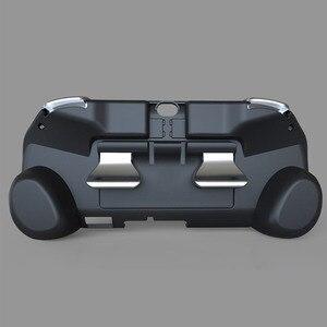 Image 4 - وحدة لزر لوحة اللمس الخلفي L3 R3 لألعاب المزامنة PS VITA PSV1000 2000 لألعاب PS3 PS4 قطع غيار ملحقات الألعاب