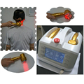 Newest Powerful 650nm 808nm LLLT Laser Therapy Device Handy Cure High Quality Physical Equipment