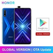 Honor 9X Smartphone 4GB+128GB Global Version Mobile Phone 48