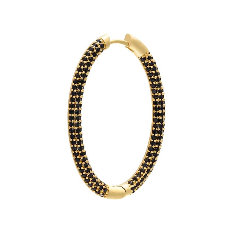 gold black-1pc