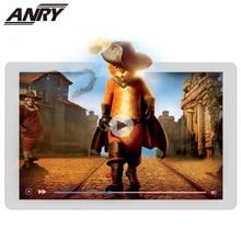 цена на ANRY Tablet 10.1 Inch Android 8.1 4G Phone Tablets 2GB RAM+32GB ROM Dual Sim Card MTK6737 WiFi Bluetooth Quad Core