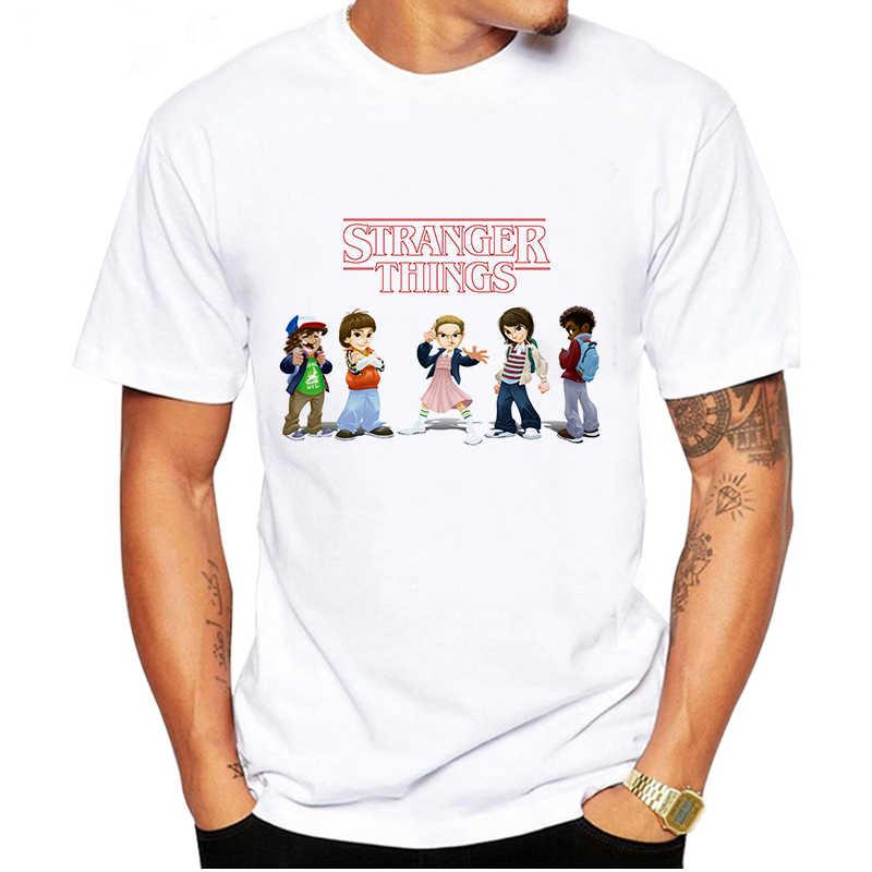 LUSLOS летние новые мужские странные вещи хлопковая футболка с короткими рукавами Дышащие Модные топы с круглым вырезом забавная Футболка Мужская 90