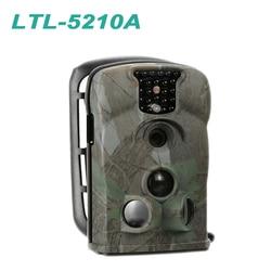 5210A mały aparat Acorn LTL 5210A 940nm 12MP MMS cyfrowy mobilny skauting Acorn IR Wildlife Trail nadzór kamera myśliwska w Myśliwskie aparaty fot. od Sport i rozrywka na