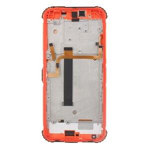 Image 5 - Alesser pour Blackview BV9800 ecran LCD + ecran tactile + cadre assemblage pièces de réparation + outils + adhésif pour Blackview BV9800 Pro