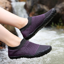 Water-Shoes Surfing Non-Slip Quick-Drying Swimming Outdoor Summer Women Big-Size 36-42