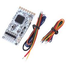 Coolrunner Rev C para jaspe Trinity Corona Phat y Cable delgado, piezas de instrumentos IC de pulso, de alta calidad, 1 unidad