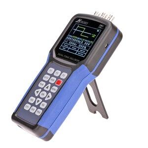 Image 2 - Портативное цифровое хранилище JDS2023, USB 2 канальный аналоговый 20 МГц для студентов, осциллограф