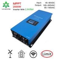 Promo https://ae01.alicdn.com/kf/H80cb066ade7346adaeaa834d16d02c06a/Inversor de conexión a la red 2000W microinversor de Energía Eólica con limitador interno de carga.jpg