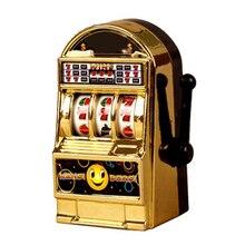 Винтажный Мини-Игровой Автомат для детей