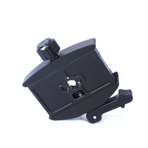 Image 4 - iShoot Metal Lever Clamp for Gitzo GH1780 GH2780 GH3780 Series & RRS Tripod Ball Head and Manfrotto ARCA SWISS Fit Camera